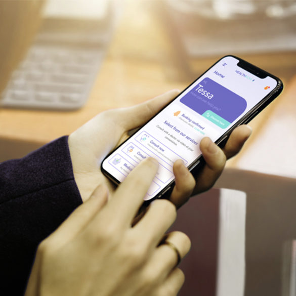 917Ventures, AC Health Team up for New Healthcare App