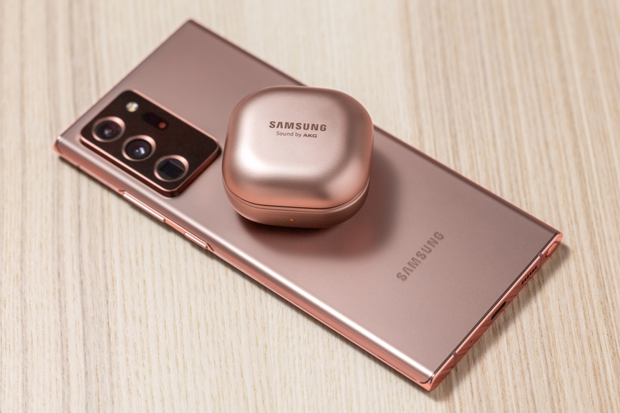 Samsung Unveils Five New Galaxy Devices To Empower Your Work and Play