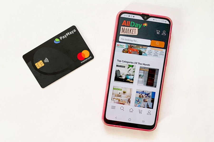 All Day Taps PayMaya to Bring Safer and Seamless Cashless Payment Options Online and In-Store