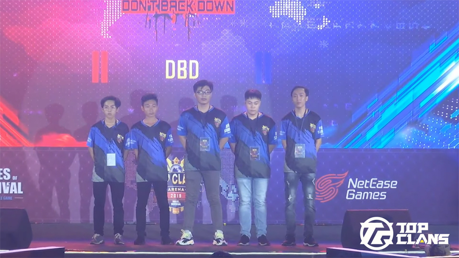 THROWBACK: Top Clans Arena 2019 by Top Clans Esports – Looking Back at the Biggest Rules of Survival Tournament Ever