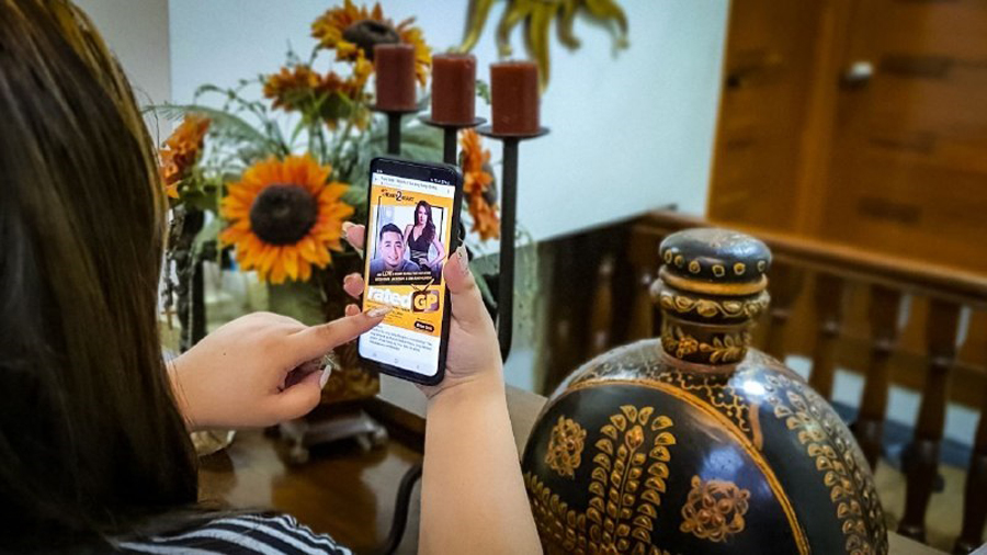 Free Bee Connects OFWs With New Online Series