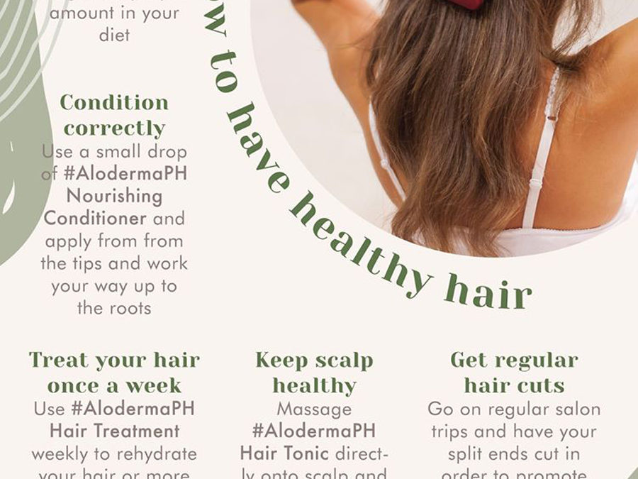 How to 'Skinify' Your Hair Care Routine Using Aloe Vera