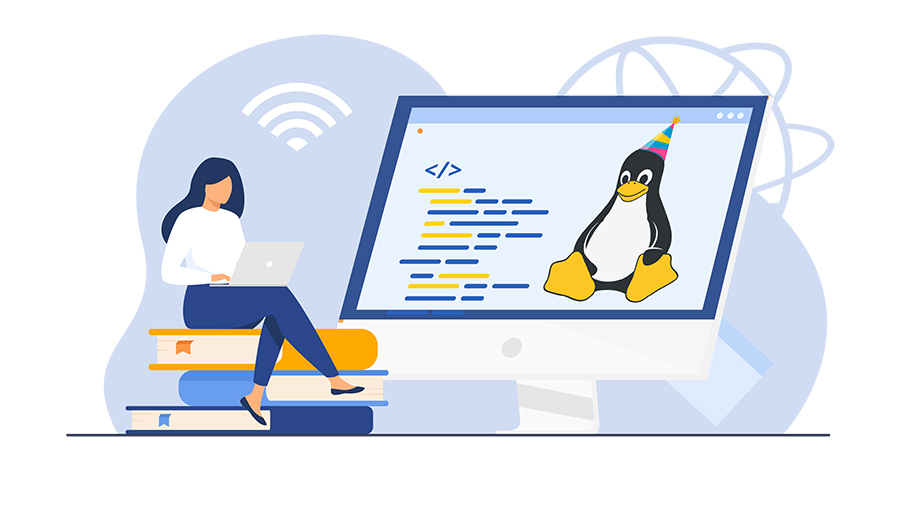 Get a Linux Training Bundle for 4 for only P29,000. Sign up until September 30 and get started on your Linux learning in October.