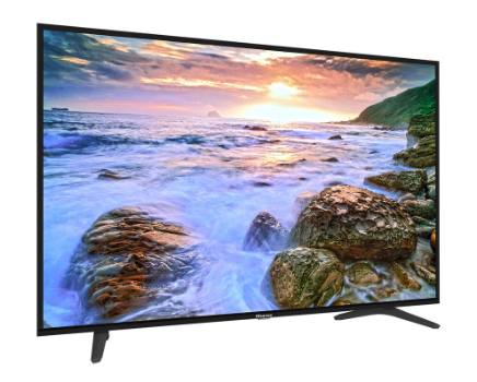 Get the Hisense 43-inch TV on Shopee