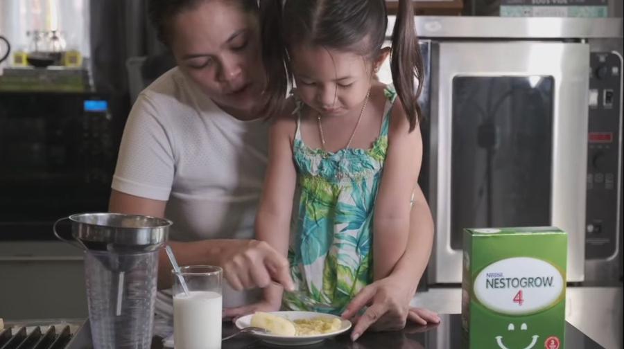 Judy Ann Santos-Agoncillo Shares Her Secrets in Keeping Luna Healthy and Happy!