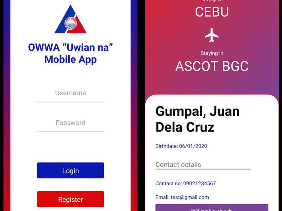 OWWA Partners With NTT DATA Philippines to Launch DOLE-AKAP