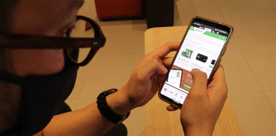 Smart Expands Digital Channels for Load, Gadget Availability  for Customer Convenience