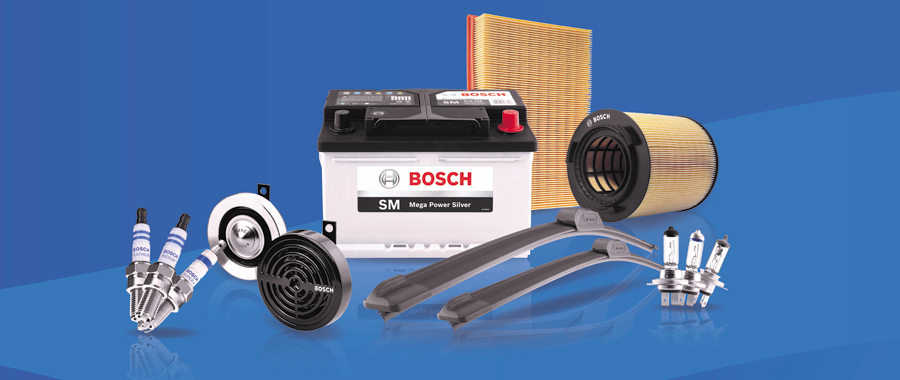 Bosch Partners With Lalamove for Reliable Automotive Parts for Fleet Drivers