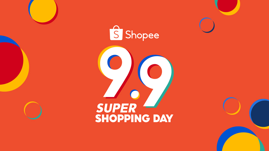 """Shopee Outlines Three """"Super"""" Commitments for 9.9 Super Shopping Day, in Line with the Growing Significance of E-commerce in the New Normal"""