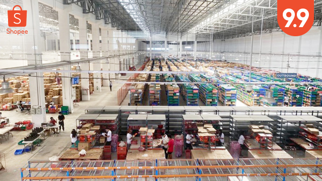 Shopee Powers Growth for Filipino Brands and Sellers with Enhanced Warehouse and Logistics Capabilities