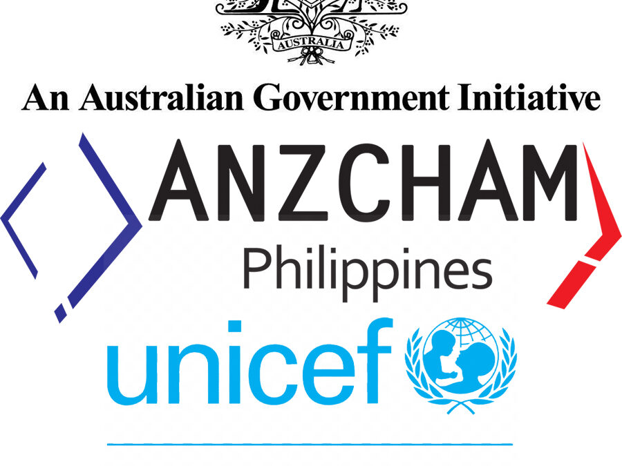 ANZCHAM and SaferKidsPH join forces against Online Sexual Abuse and Exploitation of Filipino Children