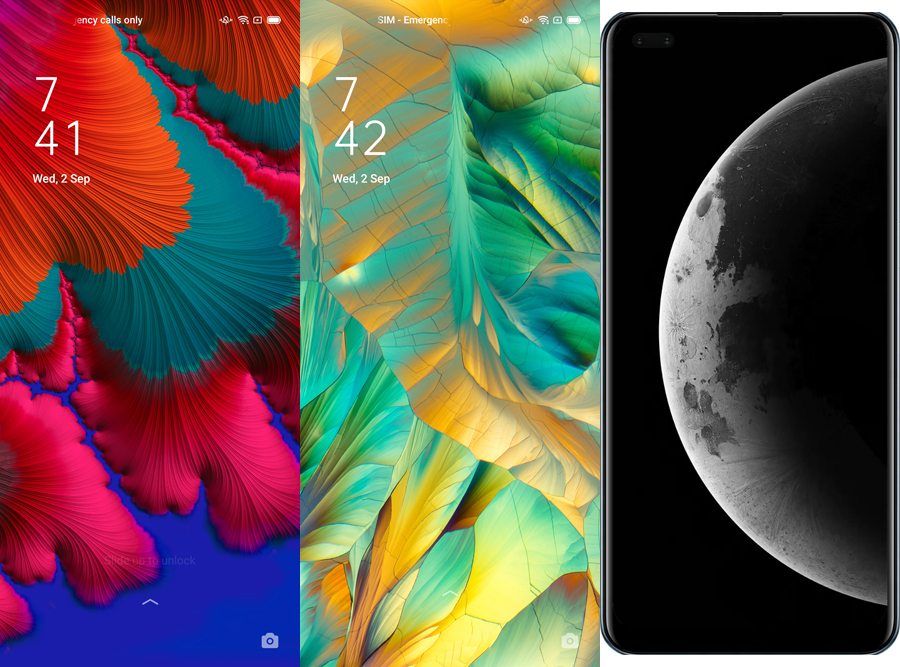 OPPO Introduces Its Smoothest User Experience Yet With the Reno4's ColorOS 7.2