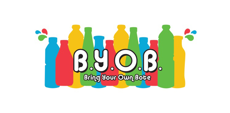 NutriAsia's Bring Your Own Bote Store in Bonifacio Global City Is Open Again