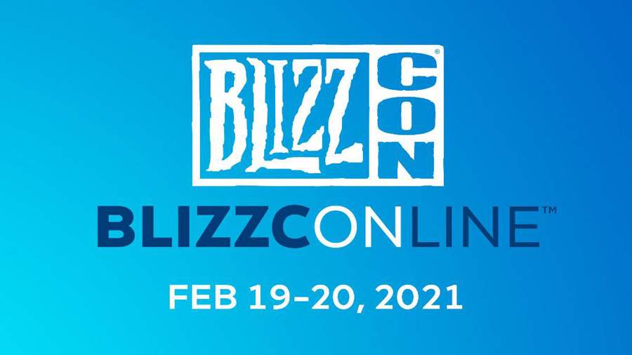 BlizzConline Save the Date: February 19-20