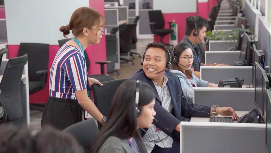 Teleperformance Anthology Features Uplifting Employee Stories