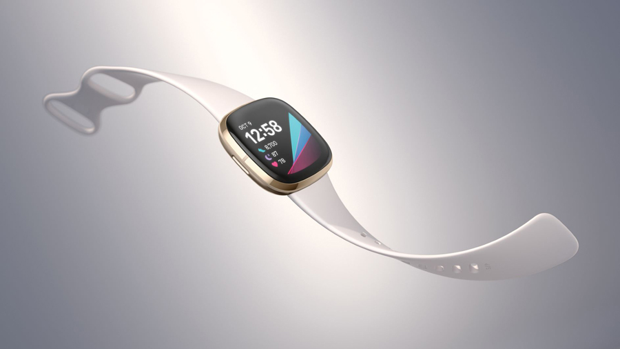 Wearables as the Future of Health and Fitness: How Fitbit Continues to Lead the Way of Health and Fitness, One Wrist at a Time
