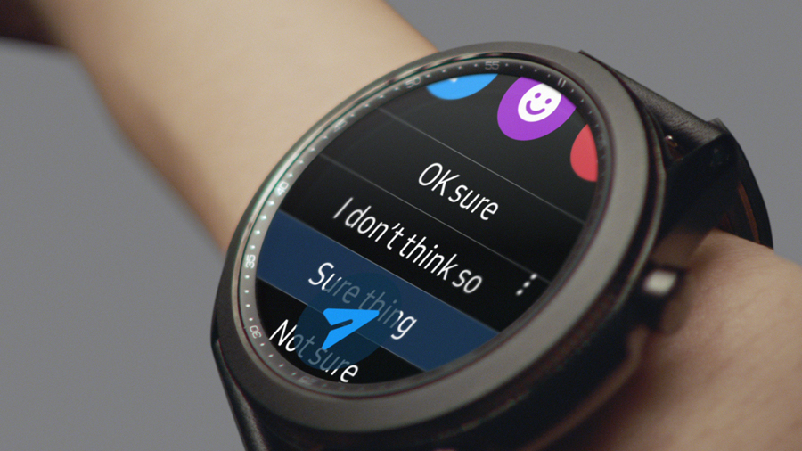 Manage Health and Life in a Smarter Way With the SAMSUNG GALAXY Watch3