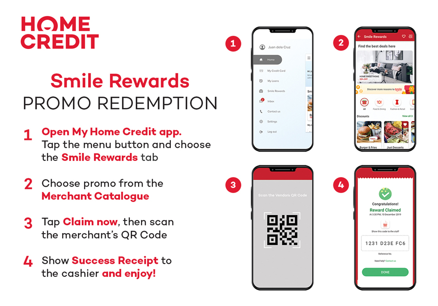 Smart Ways to Save on Your Purchases with Home Credit Smile Rewards