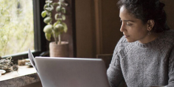 Harnessing the Power of Tech Amid the Age of Distance Learning