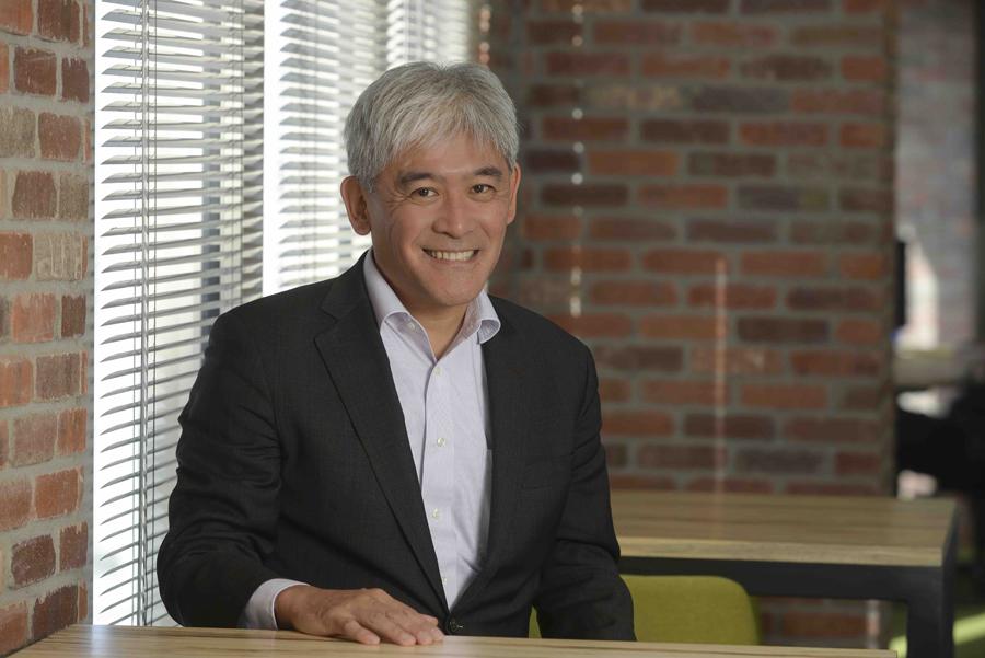 NTT Research, Inc. CEO Kazu Gomi to speak at the Philippine Digital Convention 2020