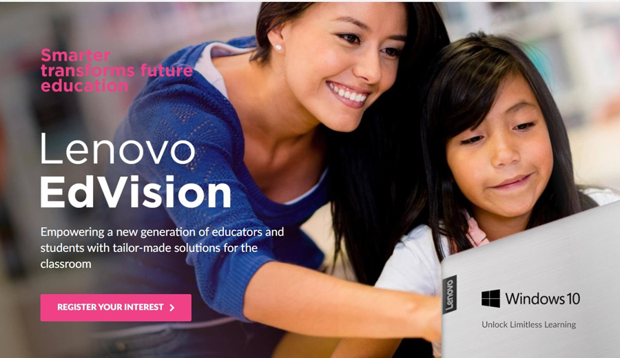 Online Learning as a Disaster Resilience Response—a Lenovo Perspective