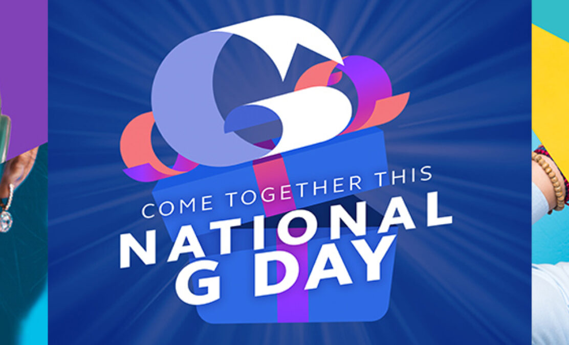 Globe gives back to loyal customers with 0917 National G Day Festivities