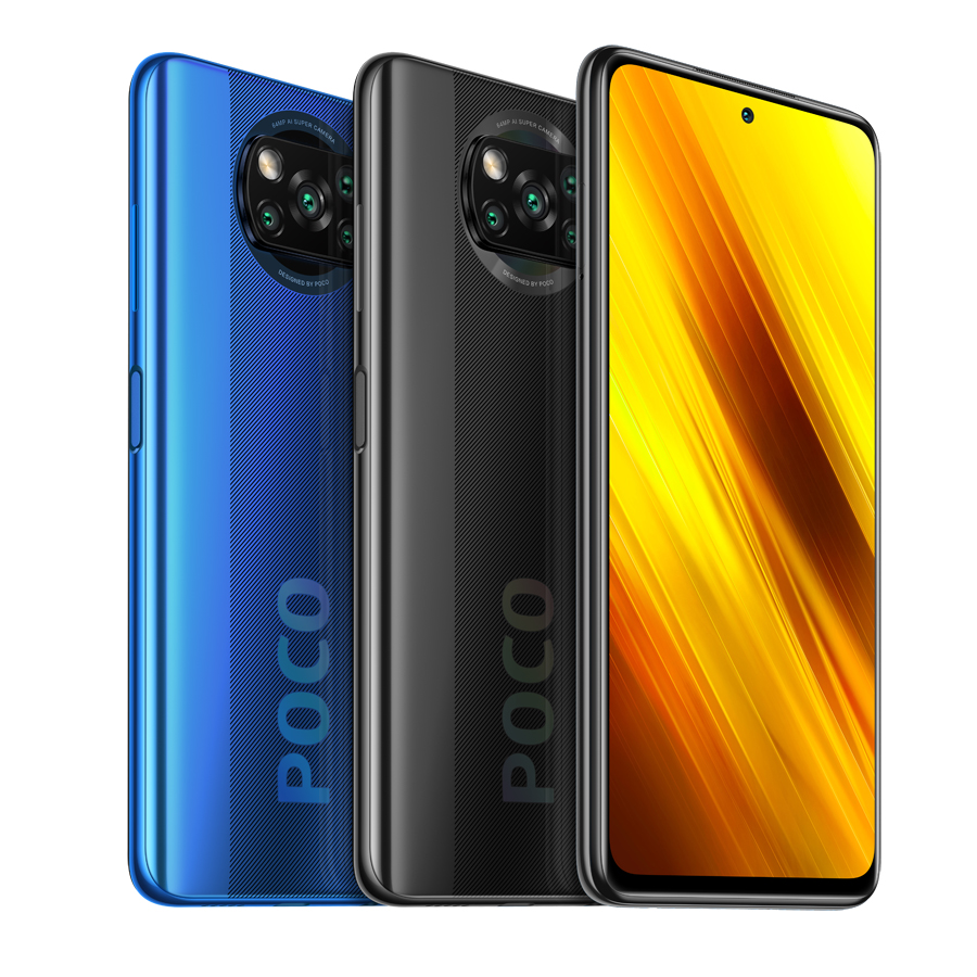 POCO X3 NFC - The True Mid-Range Champion Arrives in The Philippines