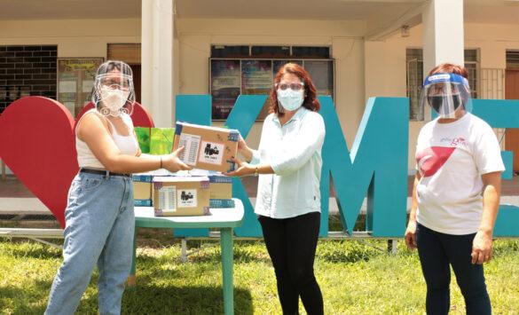 Smart Boosts Gadget Donation Drive for Deserving Marikina Students