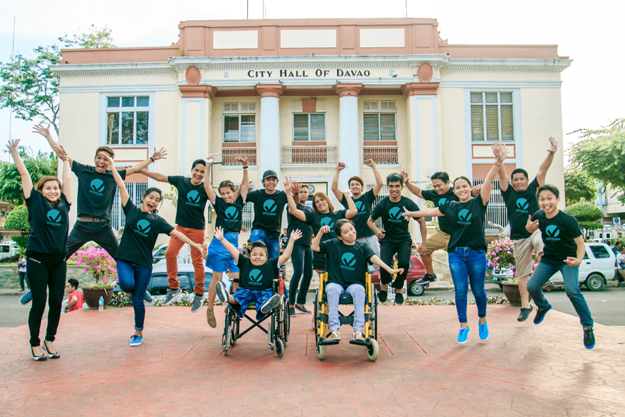 Microsoft, Non-Profits and Employer Partners Launch Program to Increase Employability for People With Disabilities in Asia Pacific