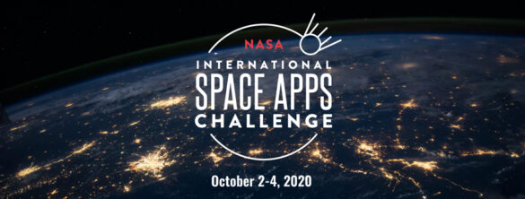 """""""Take Action"""" from Home with NASA"""