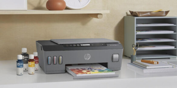 Buy HP Printers and Earn Big Rewards While Working and Learning From Home