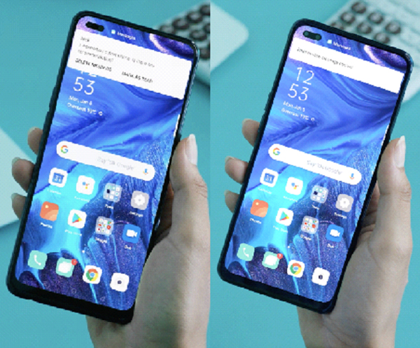 A Safer, Smarter Mobile Phone Experience with the OPPO Reno 4