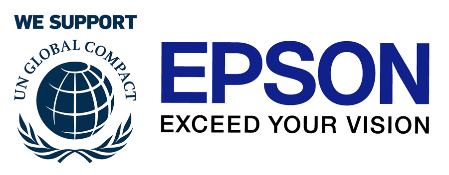 Epson Confirms Commitment to United Nations Global Compact by Signing the Statement from Business Leaders for Renewed Global Cooperation