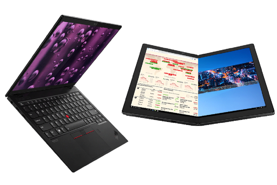 Featherweight X1 Nano is Lightest ThinkPad Ever Pioneering ThinkPad X1 Fold is Now Available to Order