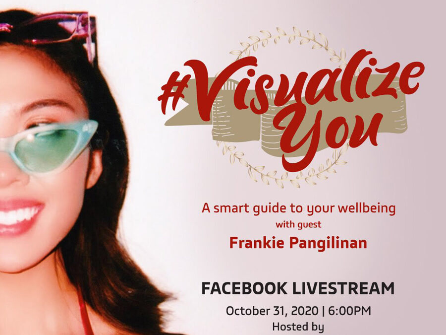 Learn how to safeguard mental health amid the pandemic with vivo, Frankie Pangilinan
