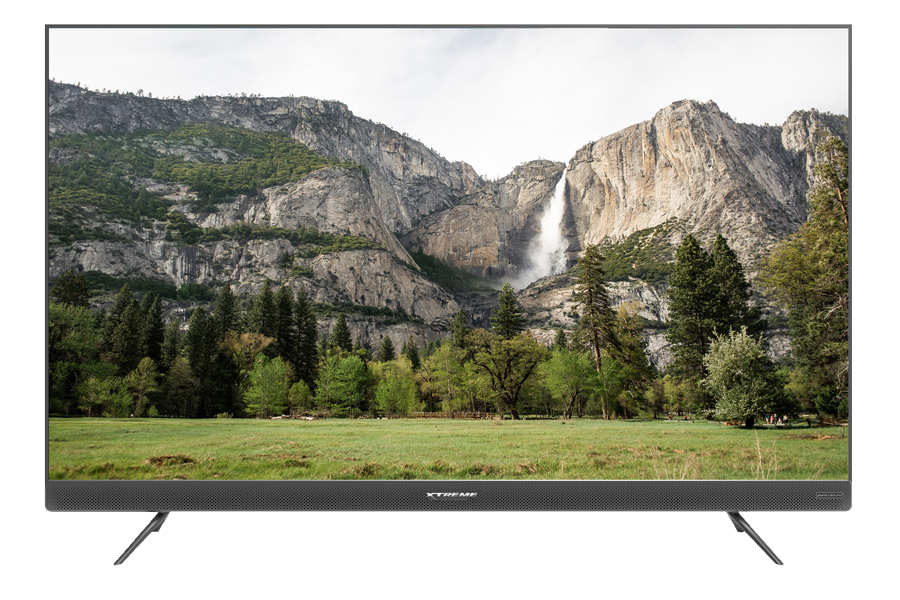 Reasons to Buy XTREME S Series Smart TV