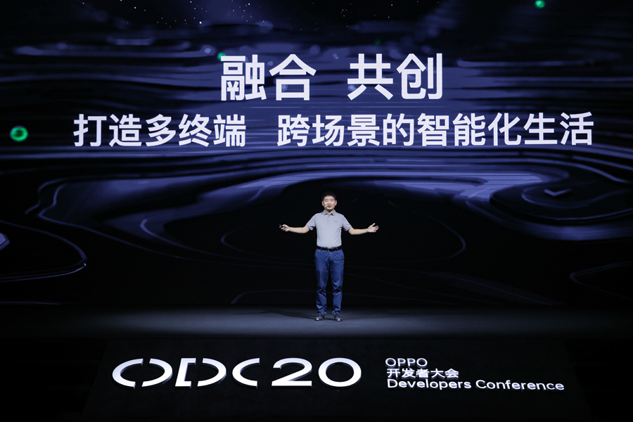OPPO Elevates Multi-device, Intelligent Experiences in Collaboration with Partners and Developers