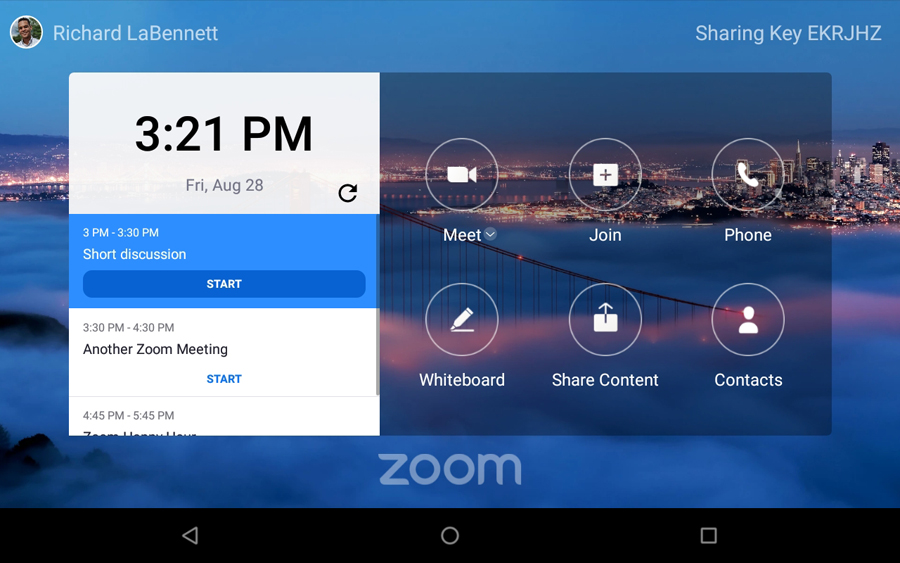 Lenovo ThinkSmart Collaboration Solutions for Zoom Empower a Distributed Workforce