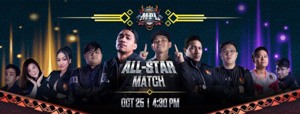 The Mobile Legends: Bang Bang Professional League-Philippines Season 6, In Partnership with Smart, Kicks Off Playoffs on October 22