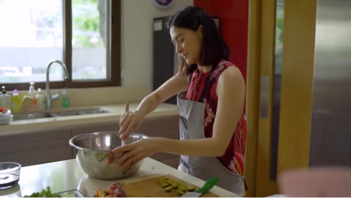 Dingdong and Marian Dantes Show the Happiness of Home Life in Their Kwentong UFC Digital Series