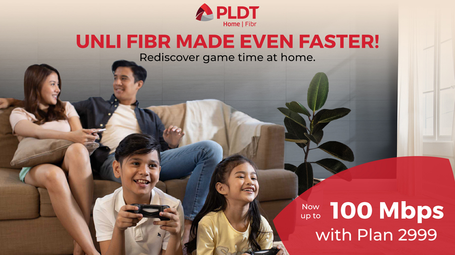 PLDT Home powers the biggest ESGS 2020 virtual experience Rediscover play and esports at home at the biggest gaming convention in PH