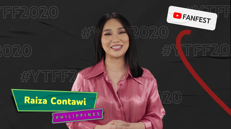 YouTube FanFest 2020 gathers creators, communities in exciting weekend of all-star performances