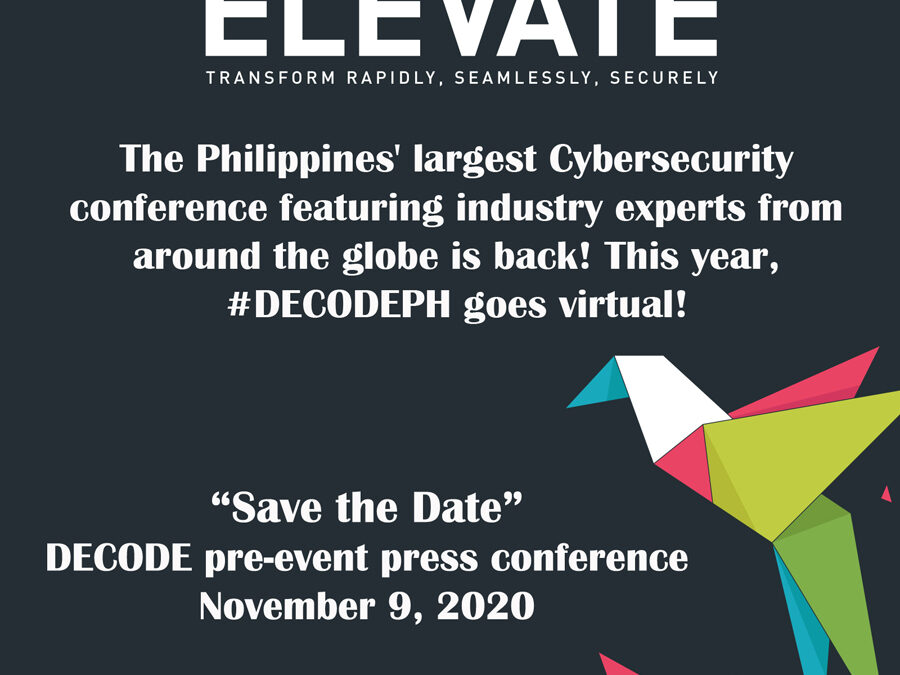 Trend Micro PH Aims to Elevate Cyberdefenders' Skills amid a Transforming World