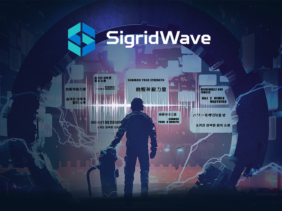 Acer Releases SigridWave, an In-Game Live AI Translator Trained with Game Jargon, for Planet9