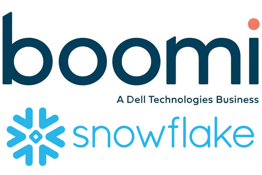 Boomi Announces iPaaS Alliance With Snowflake, Providing Customers With Accelerated Path to the Cloud, Complete Access and View of Data to Power Their Business