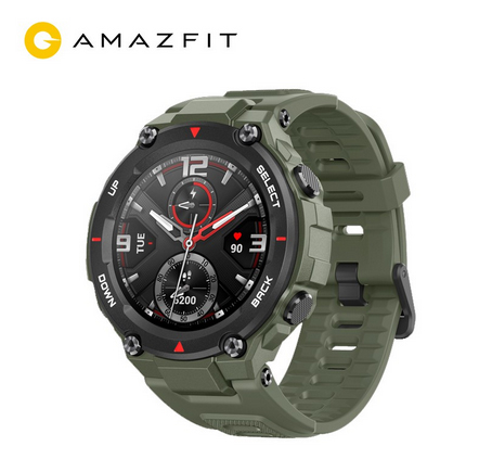 Buy the Amazfit T-Rex Smart Watch on Shopee