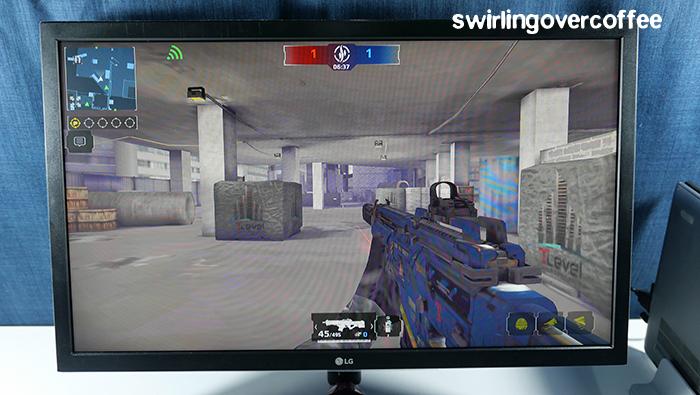 LG UltraGear 24-inch Gaming Monitor (24GL600F-B) Review