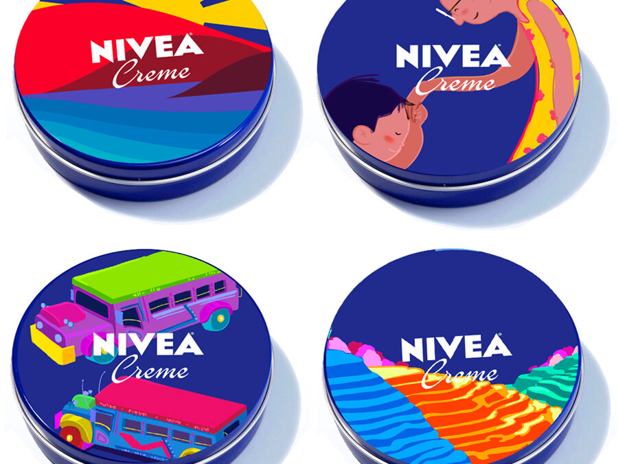 NIVEA PHILIPPINES Debuts Limited Edition Philippine-inspired Care Products