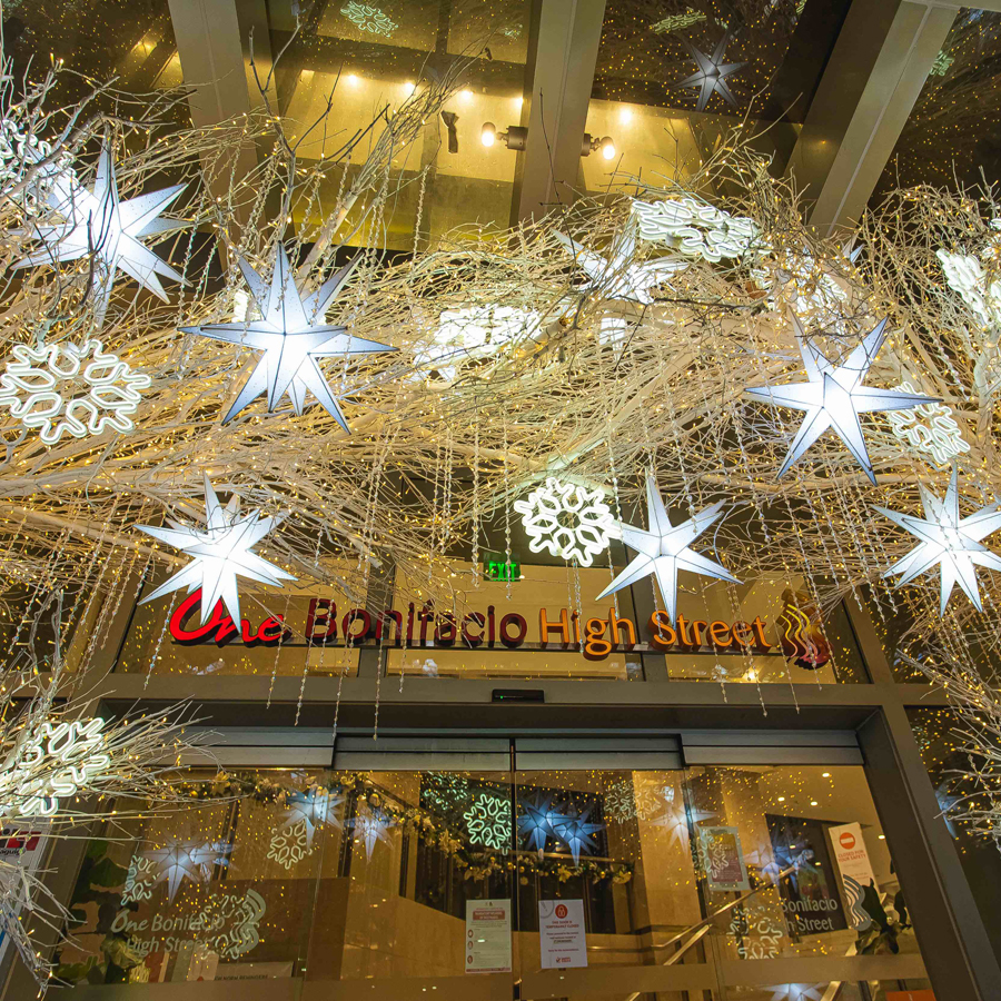 7 Reasons BGC is Home to everyone this Christmas