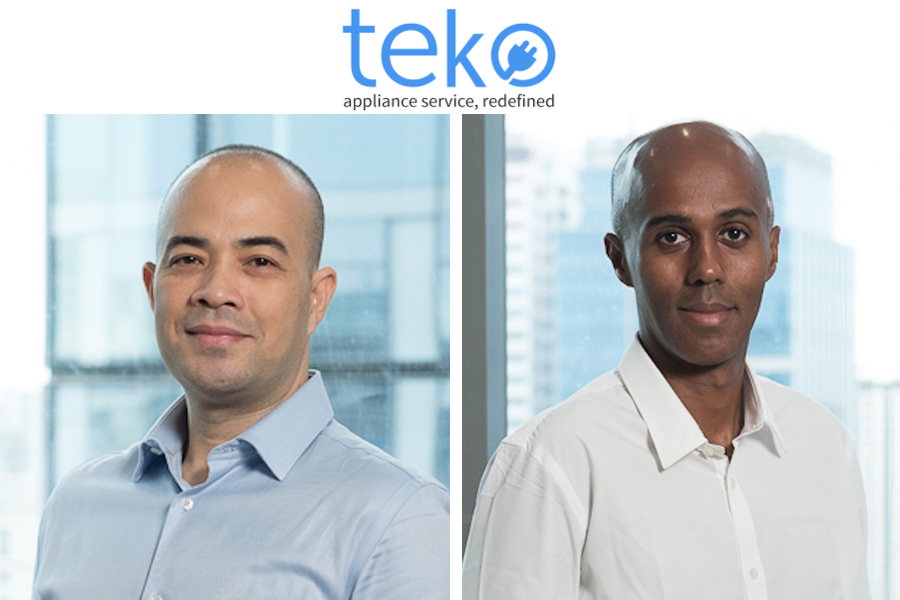 Redefining the Appliance Service Industry through Digitalization: Manila-based startup Teko provides convenience and job opportunities amid pandemic